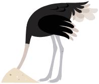 OstrichSyndrome